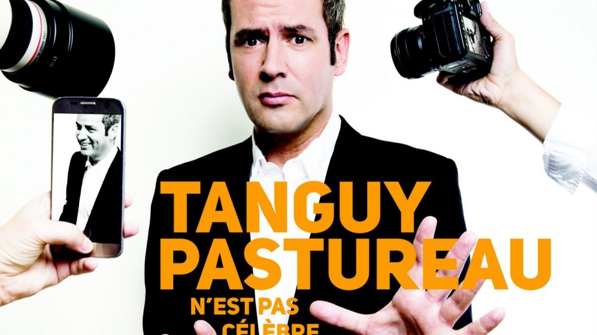 Tanguy Pastureau | nouvelle date
