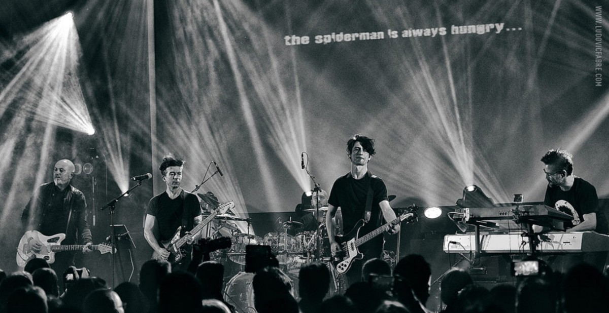 The Other Voices   A tribute to The Cure