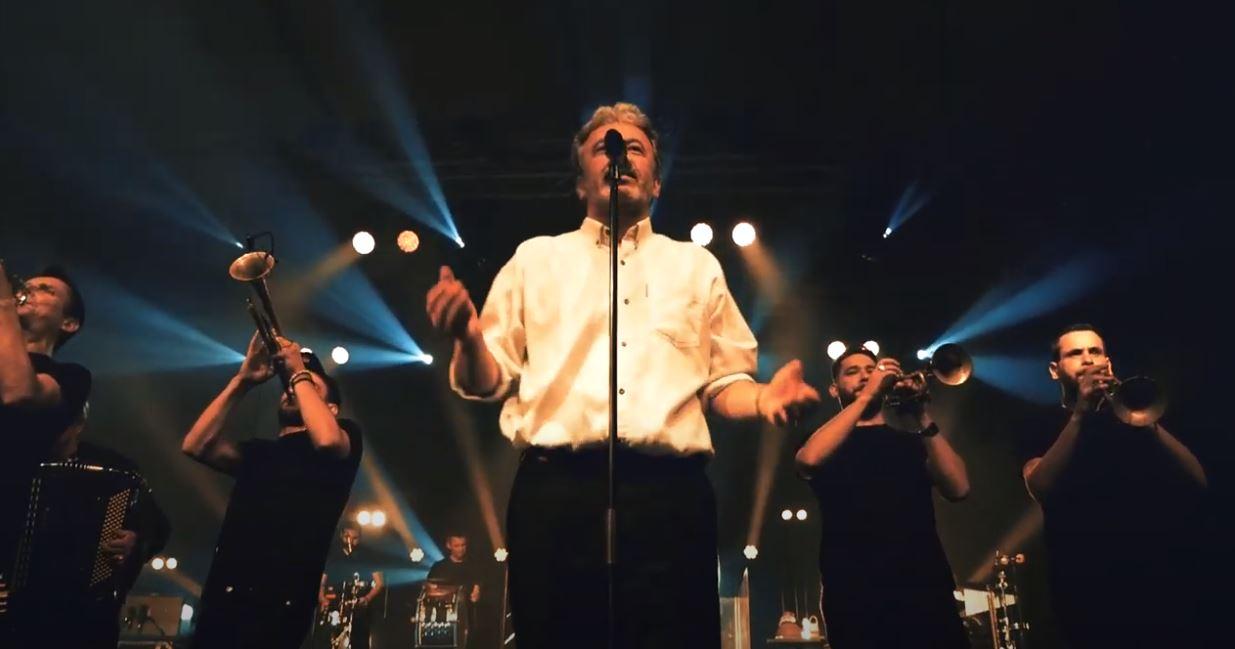 Haïdouti Orkestar